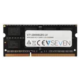 V7 V7128008GBS-LV SODIMM 8GB DDR3L 1600MHZ 12800 CL11 1.35V