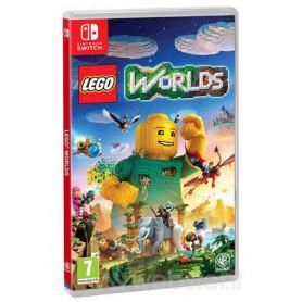 Warner LEGO Worlds PER SWITCH