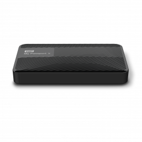 W.D. WDBCRM0020BBK MY PASSPORT X 2TB 2.5   USB3.0 NERO HARD DISK