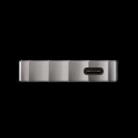 W.D. WDBK3E2560PSL MYPASSPORT SSD 256GB USB3.1 E USB-C