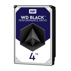 W.D. WD4005FZBX BLACK 4TB 7200RPM 256MB SATA3 3.5   HARD DISK INT.