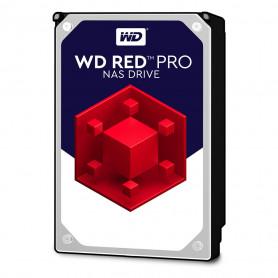 W.D. 4003FFBX 4TB RED PRO 256MB 7200RPM 3.5  SATA