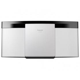 PANASONIC SC-HC200EG-W BIANCO  MICRO 20W, CD, USB, BLUETOOTH,