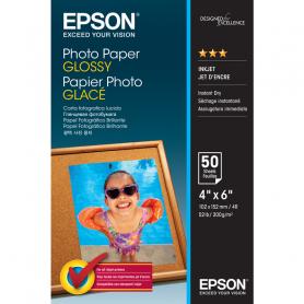 EPSON C13S042547 10X15 50 FOGLI GOOD 22G/M2