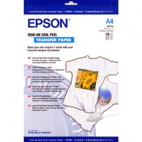 EPSON C13S041154  CARTA TRASFERIMENTO X TESSUTO