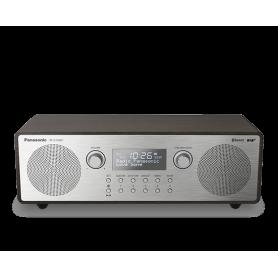 PANASONIC RF-D100BTEGT RADIO PORTATILE DAB, FM, BLUETOOTH,
