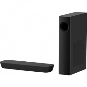 PANASONIC SC-HTB250EGK SOUNDBAR 2.1 CH, BLUETOOTH, NERO