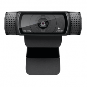 LOGITECH 960-001055 C920 HD WEBCAM QT. MASSIMA ACQUISTABILE 2 PZ