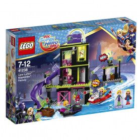 LEGO DC SUPER HERO GIRLS 41238 LA FABBRICA DI KRYPTOMITE    DI LENA LUTHOR