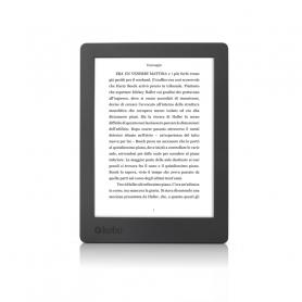 KOBO AURA H2O 2  EDIZ. NERO E-BOOK READER 6,8  1440x1080