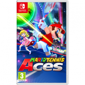 NINTENDO MARIO TENNIS ACES SWITCH