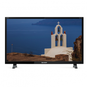 SHARP LC40FI3012 FULLHD SAT