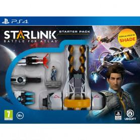 UBISOFT STARLINK STARTER PACK PS4