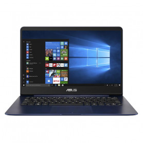 ASUS UX430UN-GV117T NOTEBOOK 14  FHD  I7-8550-8GB-SSD256-MX150-2GB-WIN10