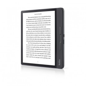 KOBO N782-KU-BK-K-EP FORMA EBOOK READER 8   , HD, IMPERMEABILE