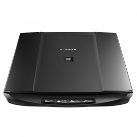 CANON SCANNER CANOSCAN LIDE 120-2400X4800-A4-USB2.0