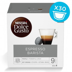 12297516 BARISTA conf.30 Dolce Gusto Magnum Pack
