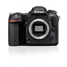 NIKON D500 BODY SD16GB