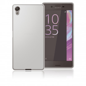 PHONIX SOXPXGPW COVER GEL PROTECTION PLUS - WHITE - SONY XPERIA X
