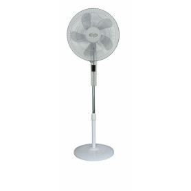 ARGOCLIMA STANDY WHITE VENTILATORE PIANTANA