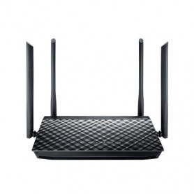 ASUS RT-AC1200GPLUS GIGABIT ROUTER WIRELESS AC1200 Dual Band 4ANT.STACC. 1USB2.0