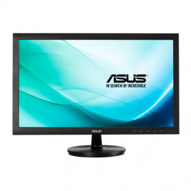 ASUS LCD VS247NR MONITOR 24 fhd,tn,5ms,dvi-d.d-sub