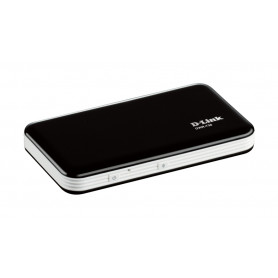 D-LINK DWR-730 HSPA  MOBILE WIFI ROUTER 3G 21 MBPS