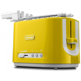DELONGHI CTE2303 YELLOW TOSTAPANE