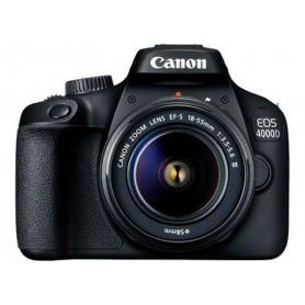 CANON EOS4000D  EF-S 18-55  MMDCIII FOTOCAMERA REFLEX
