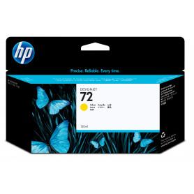 HP C9373A CARTUCCIA GIALLO 72 130ML