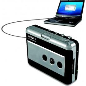 ION TAPE EXPRESS NUTAPEEXP ION USB PORTABLE