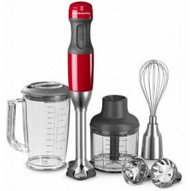KITCHENAID 5KHB2571 EER RED MINIPIMER