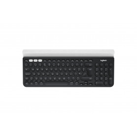 LOGITECH 920-008038 K780 MULTIDEVICE WIRELESS E BT KEYBOARD NERO