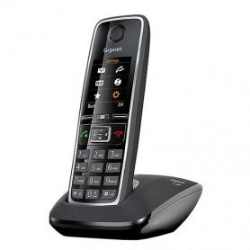 GIGASET C530 BLACK TELEFONO CORDLESS