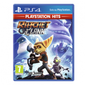 SONY RATCHET   CLANK PS4 GIOCO