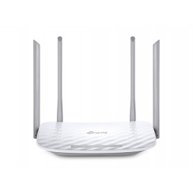 TP-LINK ARCHER C50 WIRELESS DUEL BAND AC1200 ROUTER 1WAN 4LAN100 1USB