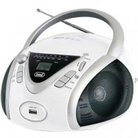 TREVI CMP542 USB CD MP3 WHITE