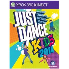 UBISOFT JUST DANCE KIDS 2014 XBOX 360 KINECT