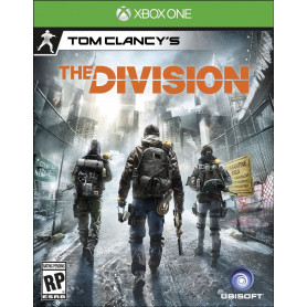THE DIVISION XBOX ONE GIOCO