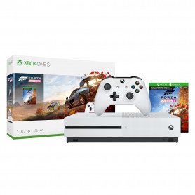 MICROSOFT Bundle Xbox One S 1TB   Forza Horizon 4
