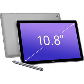 HUAWEI MEDIAPAD M5-PEN 10.8  PRO WI FI  LTE TABLET OCTARORE-4GB-64GB-13MP 8MP-M-PEN