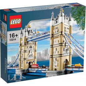 LEGO CREATOR EXPERT 10214 - TOWER BRIDGE