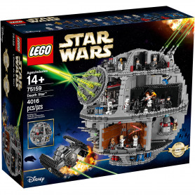 LEGO 75159 STAR WARS TM DEATH STAR