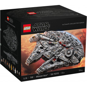 LEGO 75192 STAR WARS TM MILLENNIUM FALCON