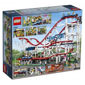 LEGO EXPERT 10261 ROLLER COASTER