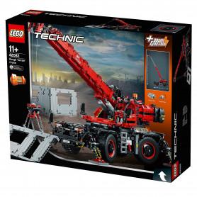 LEGO 42082 TECHNIC GRANDE GRU MOBILE