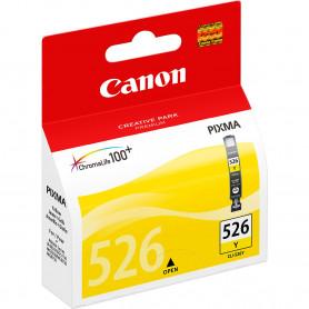 CANON CLI-526Y CARTUCCIA GIALLO