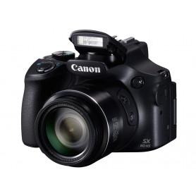 CANON SX 60 HS BLACK O.S. FOTOCAMERA DIGITALE