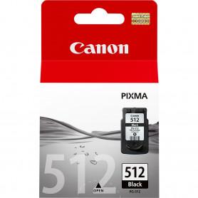 CANON PG-512 CARTUCCIA NERO ALTA CAP.