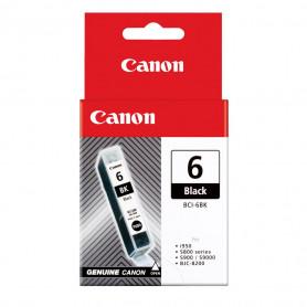 CANON BCI-6BK NERO CARTUCCIA